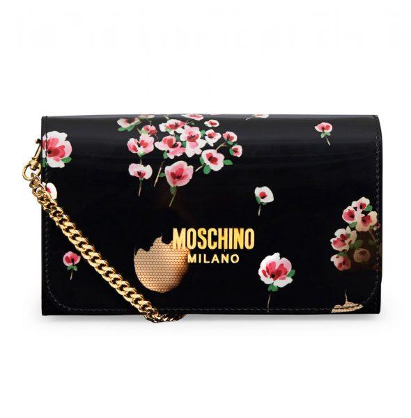 moschino-black-burnt-floral-printed-shoulder-bag1